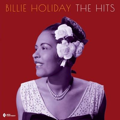 Holiday billie - Hits   lp (Vinyl)