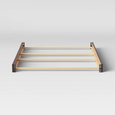 Simmons Kids' SlumberTime Full Size Bed Rails