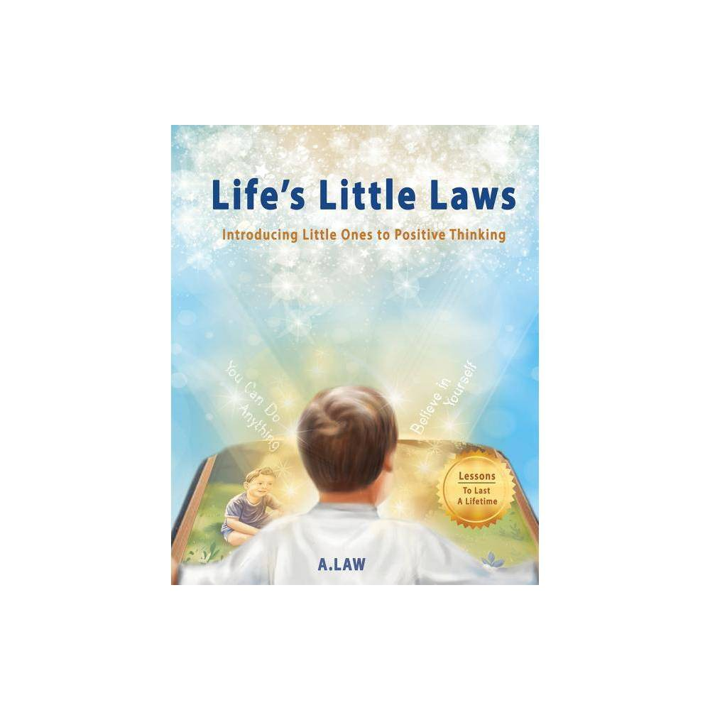 Life S Little Laws By A Law Paperback