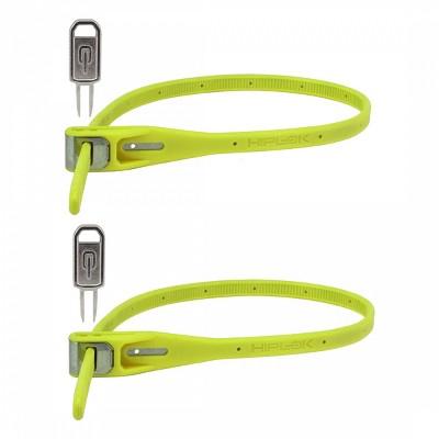 Hiplok Hiplok Z LOK Twin Pack Cable Lock