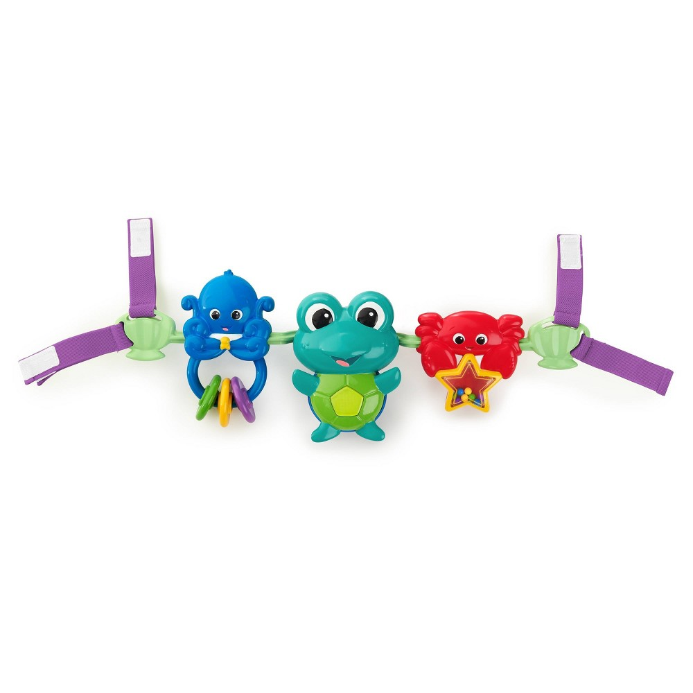 Image of Baby Einstein Electronic Toy Bar