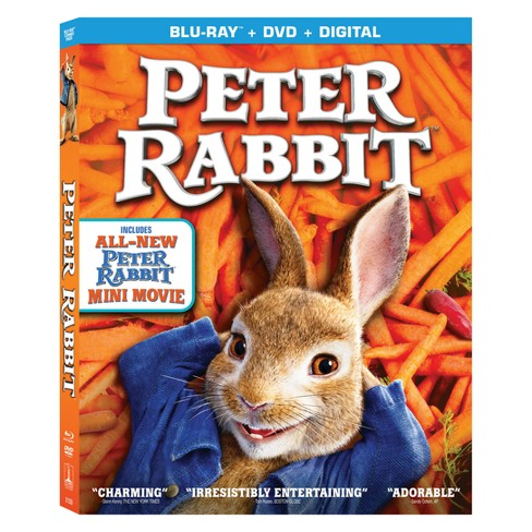 Peter Rabbit - image 1 of 1