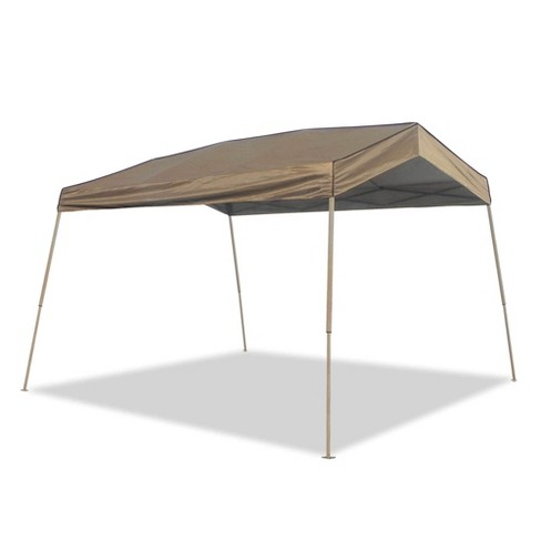 Z-Shade 12' x 14' Panorama Instant Pop Up Canopy Tent Outdoor Shelter Tent - image 1 of 4