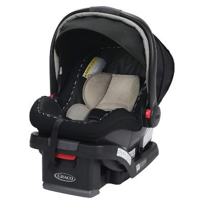 Graco SnugRide SnugLock 35 XT Infant Car Seat - Amari