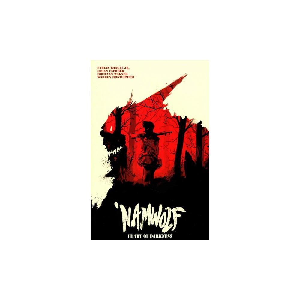 Namwolf 1 - (Namwolf) by Jr. Fabian Rangel (Paperback)