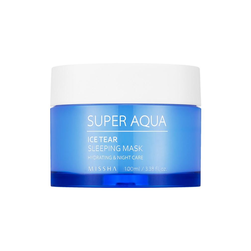 Missha Super Aqua Ice Tear Sleeping Mask - 9.5oz