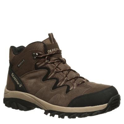 Bearpaw Men's Lars Apparel Hiking Shoes