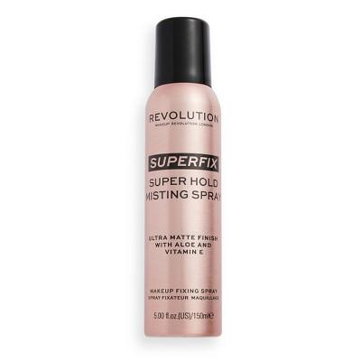 Makeup Revolution SuperFix Misting Spray - 0.5 fl oz