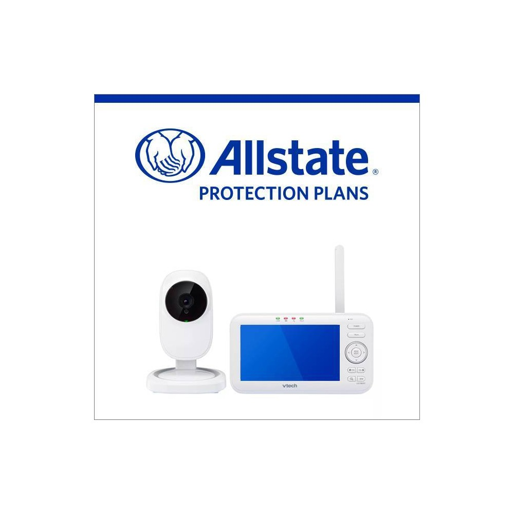 Allstate 2 Year Baby Products Protection Plan