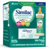 Similac for Supplementation Non-GMO Infant Formula with Iron - 8 fl oz Total - image 2 of 4