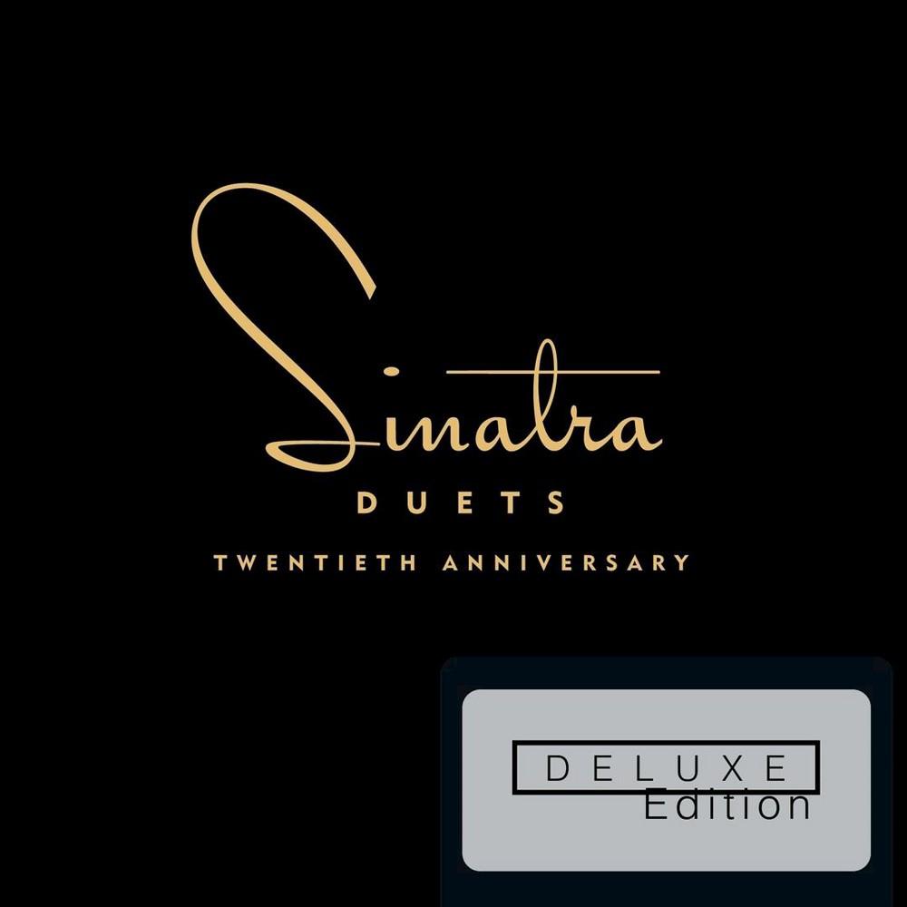 Frank Sinatra - Duets (20th Anniversary Edition) (CD)