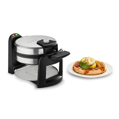 Cuisinart Flip Belgian Waffle Maker - Stainless Steel - WAF-F30TG