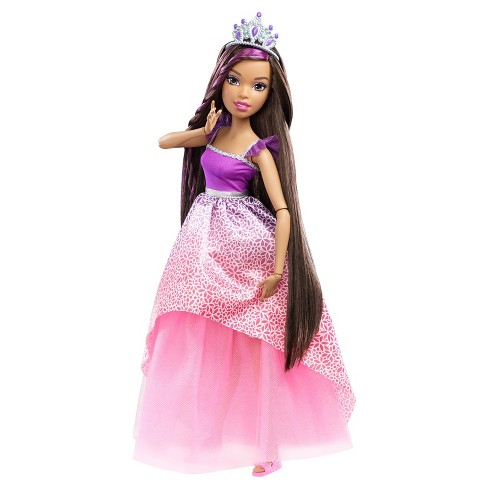 Barbie® Dreamtopia African American Princess Doll - image 1 of 8