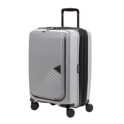 """SWISSGEAR 20"""" Geneva Hardside Carry On Suitcase - image 1 of 14"""