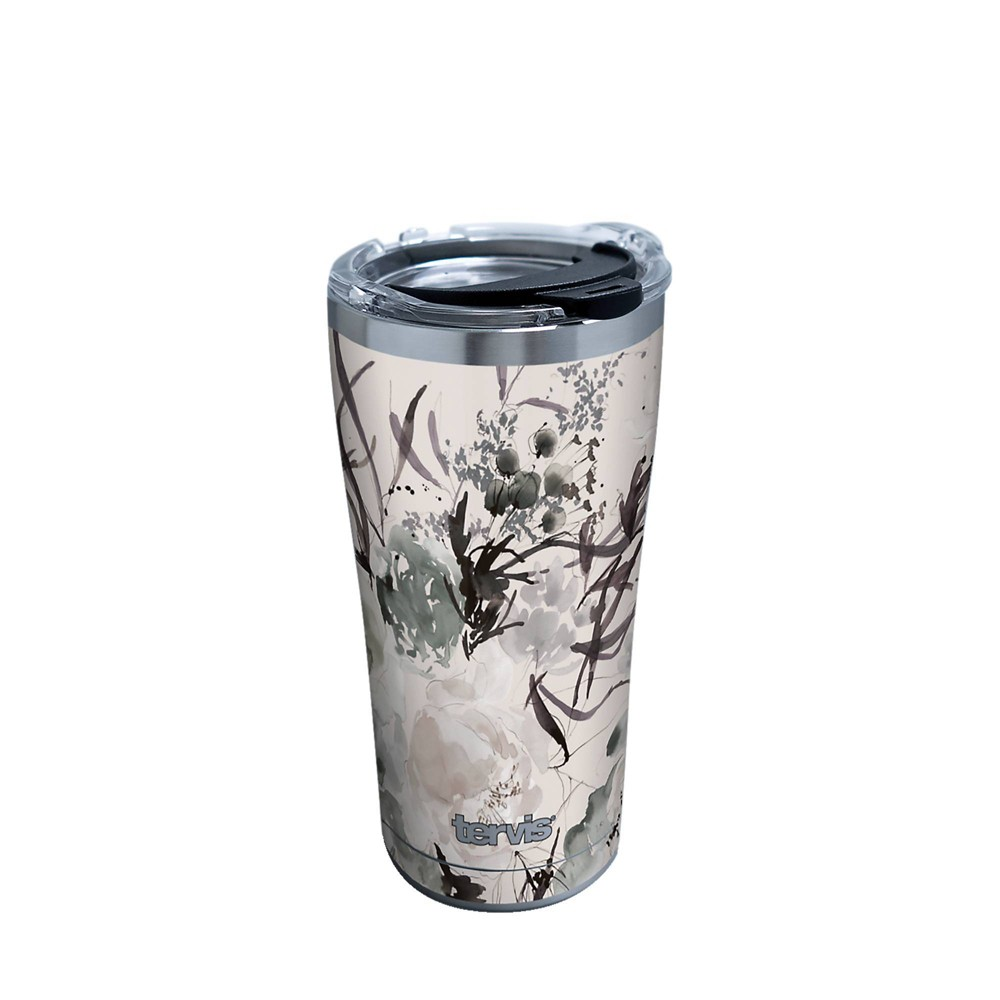 Coupons Tervis 20oz Stainless Steel Tumbler - Kelly Ventura Shade Blooms