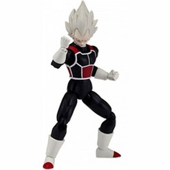 Dragon Ball Super Dragon Stars Super Saiyan Vegeta Action Figure [FighterZ Edition]