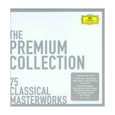 Various - Premium Collection (CD) - image 1 of 1