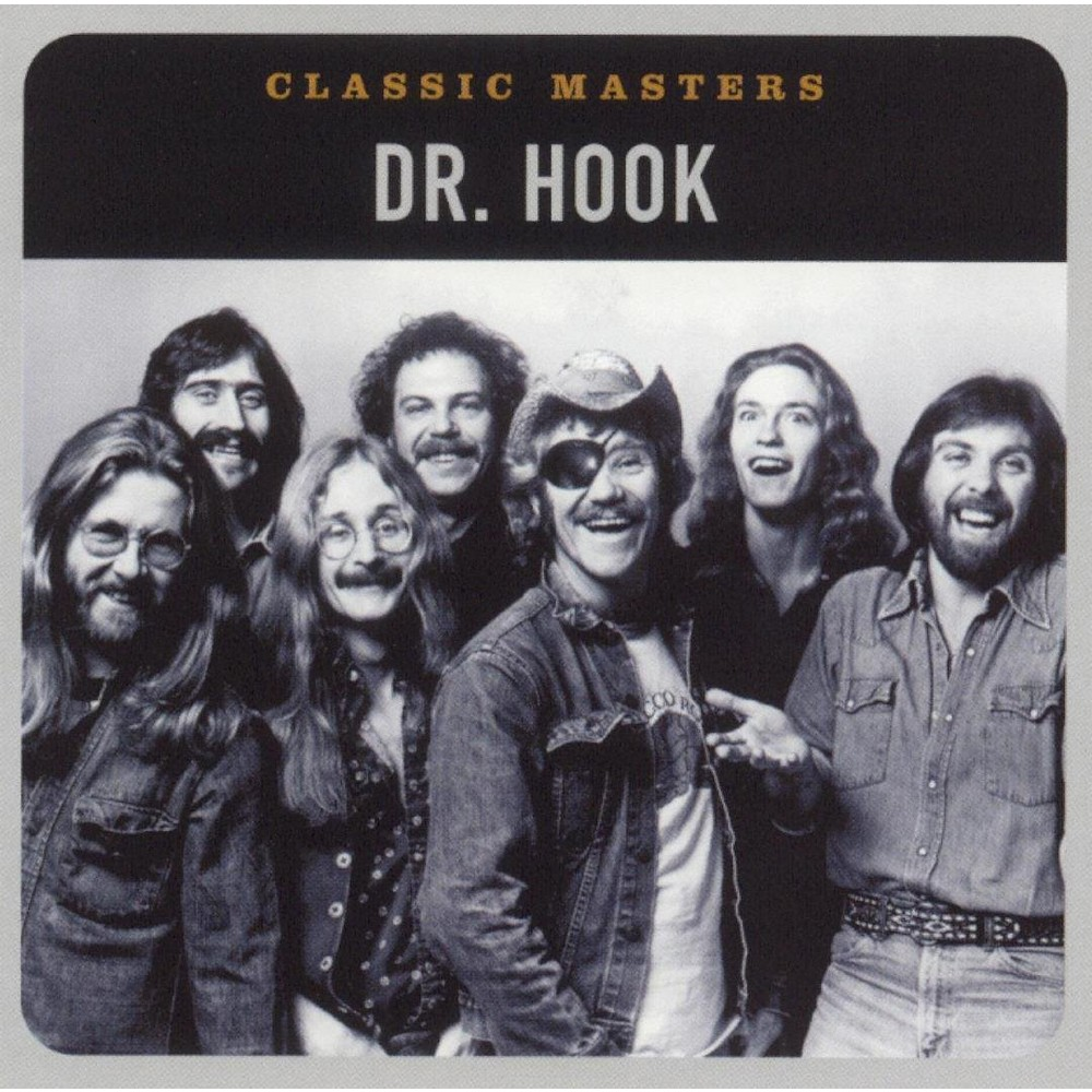 Dr. Hook - Classic Masters (CD)