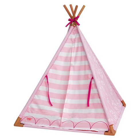 Our Generation Mini Teepee Playset for 18-inch Dolls - image 1 of 4