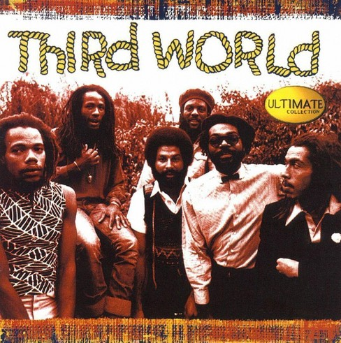 Third world - Ultimate collection (CD) - image 1 of 1