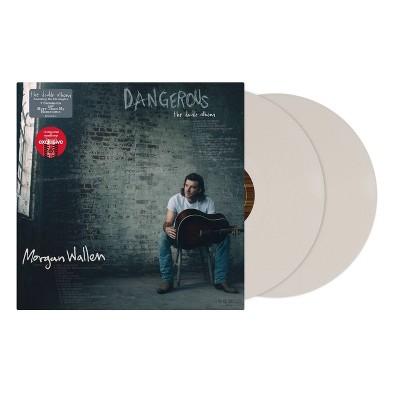Morgan Wallen - Dangerous: The Double Album (Target Exclusive, Vinyl)