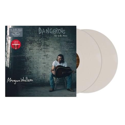 Morgan Wallen - Dangerous: The Double Album (Target Exclusive, Vinyl) - image 1 of 1