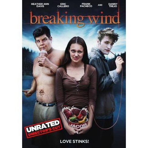 Breaking Wind (DVD) - image 1 of 1