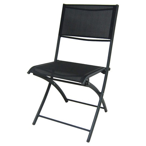 Bistro Chair Gray