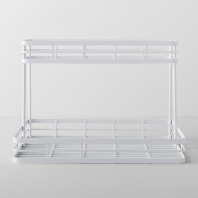 Kitchen Cabinet Organizer Cabinet Storage White - Made By Design™