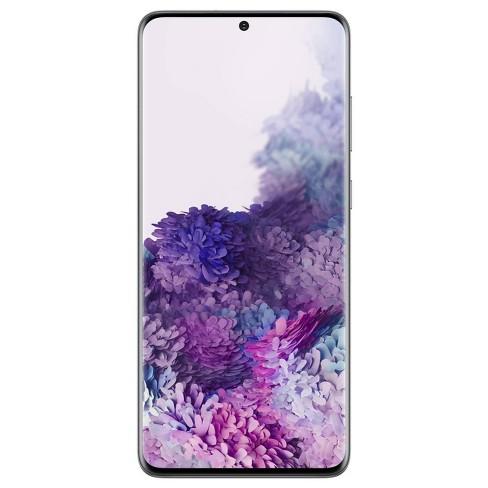 AT&T Samsung Galaxy S20+ 5G (128GB) - Cosmic Gray - image 1 of 4