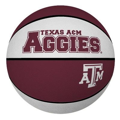 NCAA Texas A&M Aggies Official Basketball