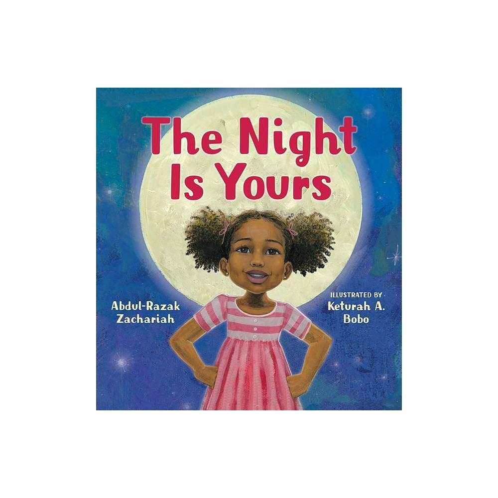 The Night Is Yours By Abdul Razak Zachariah Hardcover