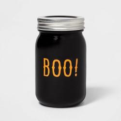 Boo Halloween Mason Jar - Hyde & EEK! Boutique™