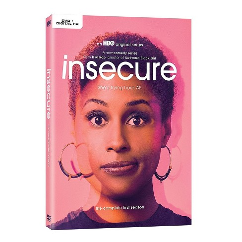insecure the complete first season dvd digital target