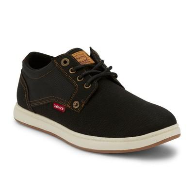 Levi's Mens Arnold Tumbled Sneaker Shoe