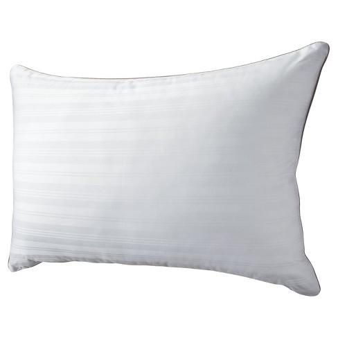 Firm Down Alternative Pillow -...