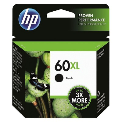 HP 60 Ink Cartridge Series