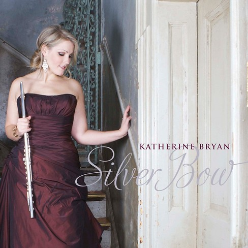 Katherine bryan - Silver bow (CD) - image 1 of 1