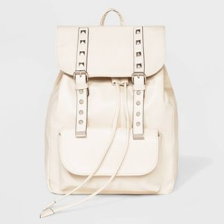 Midsize Backpack - Wild Fable™ Cream
