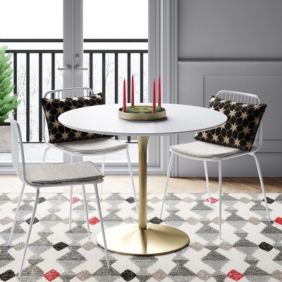 Modern Holiday Small Space Dining Ideas Collection Target