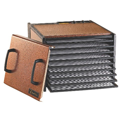 Excalibur 9 Tray Dehydrator With Timer- Copper - image 1 of 5