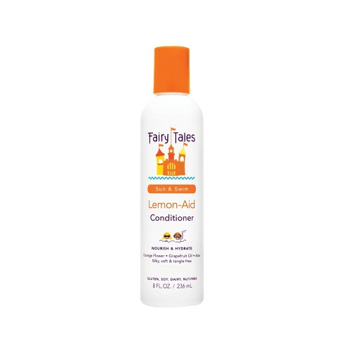 Fairy Tales Lemon-Aid Conditioner - 8 fl oz - image 1 of 1