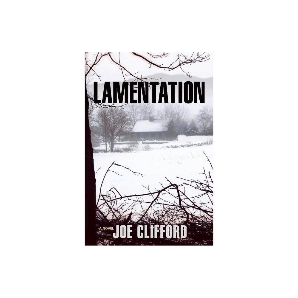 Lamentation Volume 1 Jay Porter By Joe Clifford Paperback