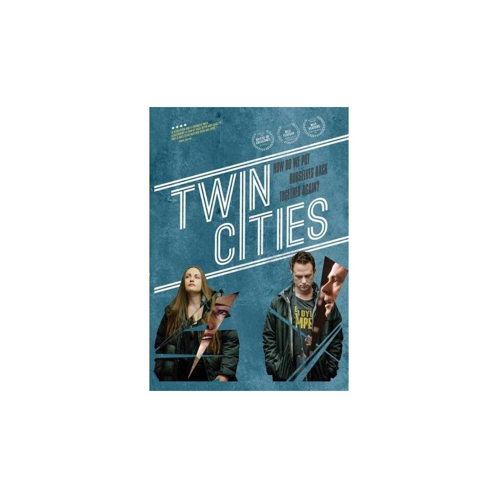 Twin Cities (Dvd), Movies