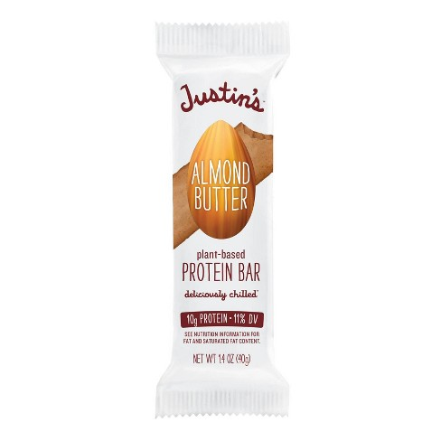 Justin's Protein Bar Almond Butter - 1.4oz - image 1 of 4