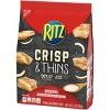 Ritz Crisp & Thins Sea Salt Potato And Wheat Chips - 7.1oz - image 4 of 4