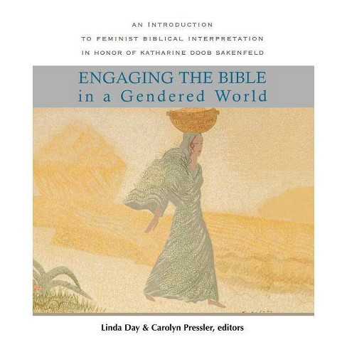 Engaging the Bible in a Gendered World - (Paperback) - image 1 of 1
