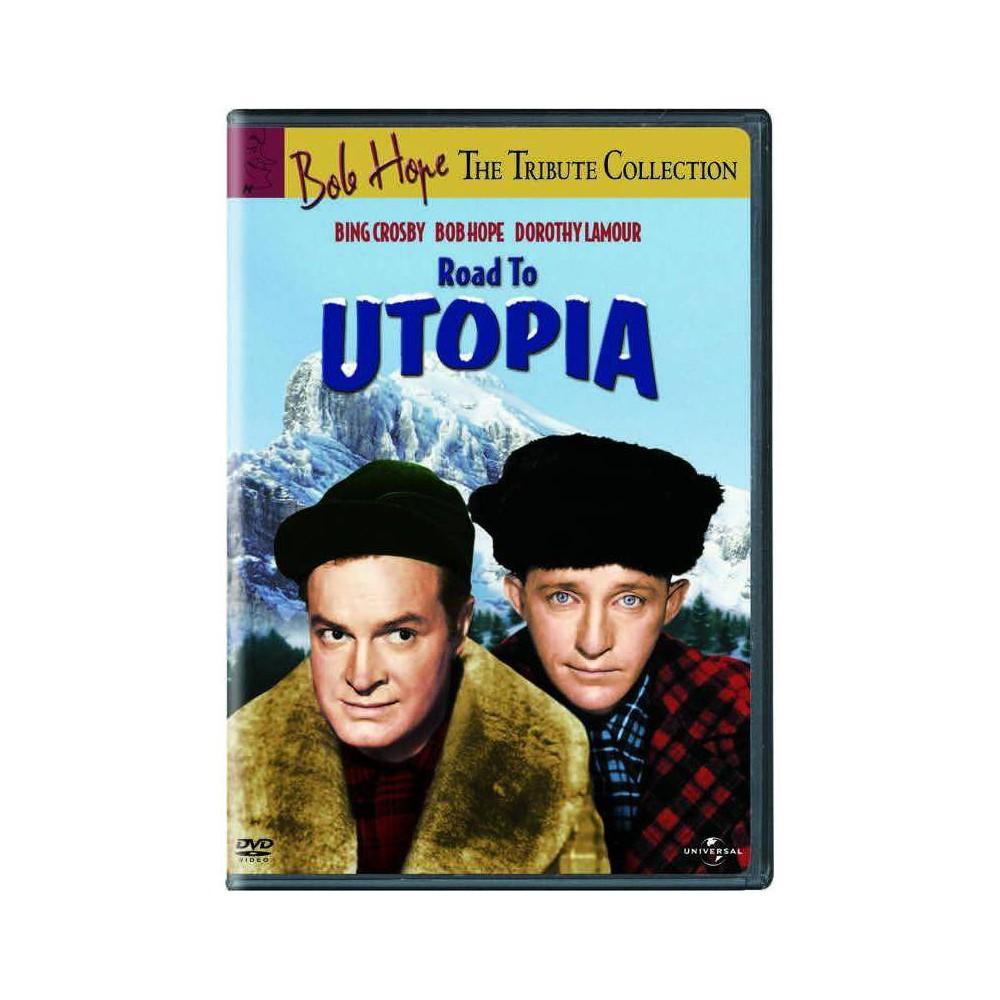 Road To Utopia Dvd 2002