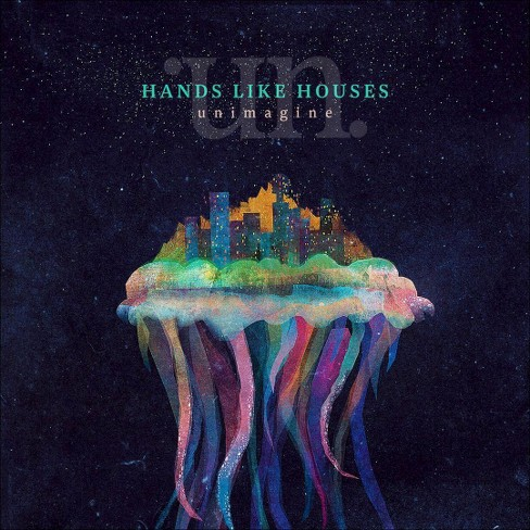 Hands like houses - Unimagine (CD) - image 1 of 1