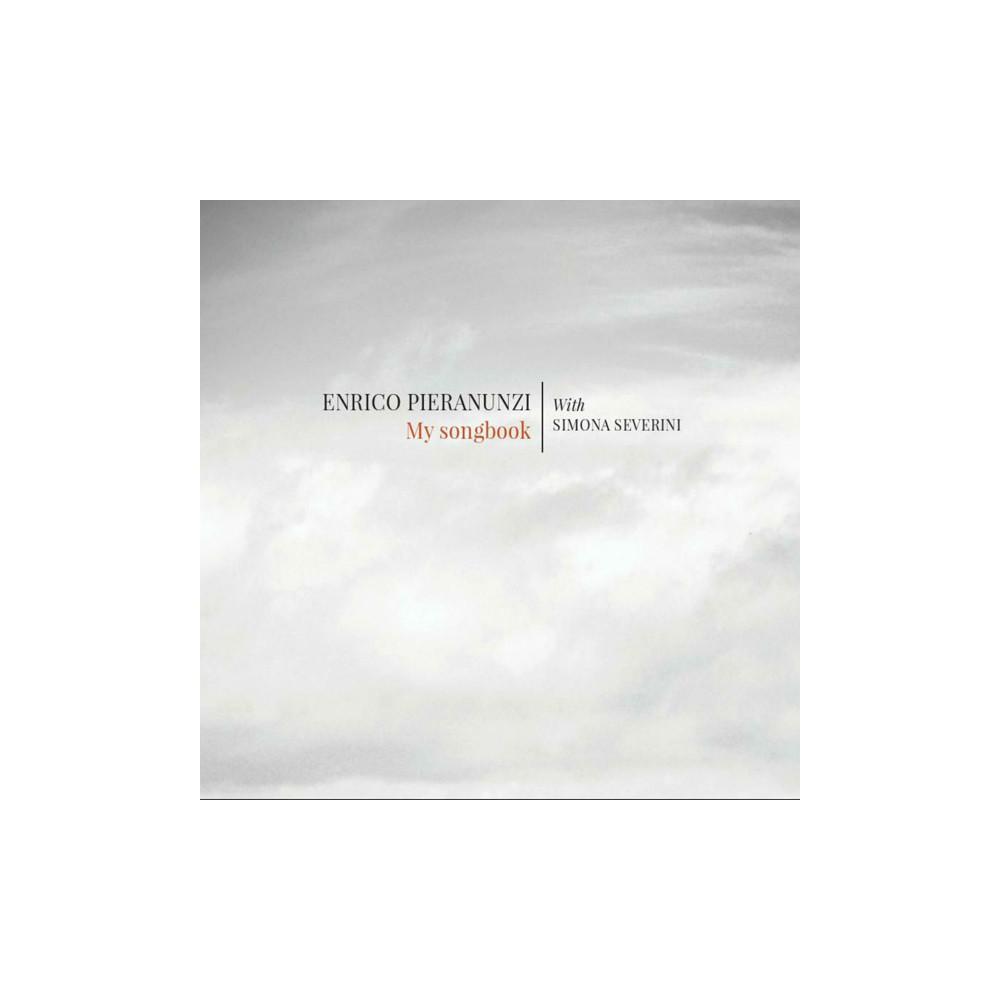 Enrico Pieranunzi - My Songbook (CD)